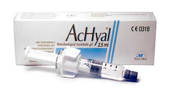 Препарат для мезотерапии AcHyal