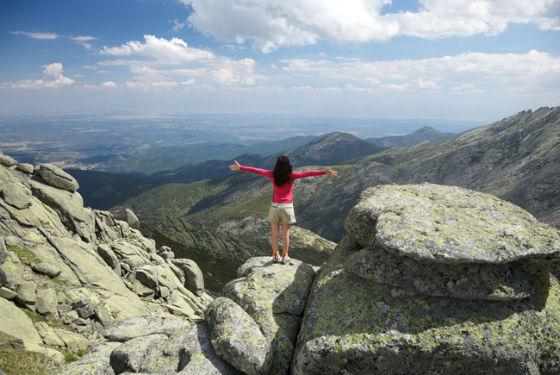 Путешествия и общение с природой поменяют жизненную позицию