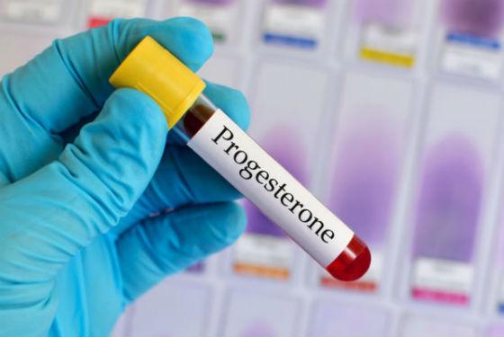 Из-за повышения содержания прогестерона 2 фазу цикла называют еще прогестероновой