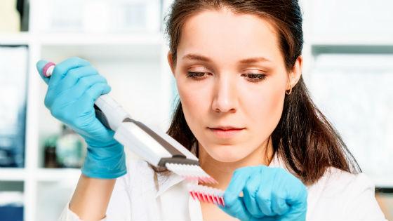 Анализ на гормоны способен показать точное содержание вещества в крови