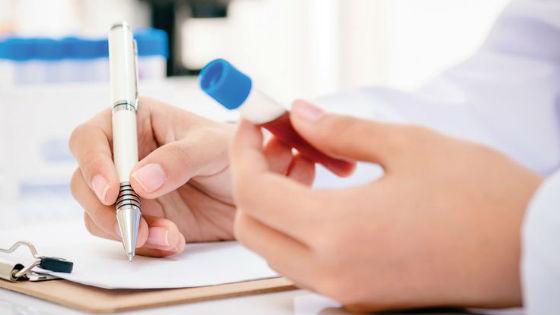 Тип новообразования можно выявит с помощью анализа на гормоны
