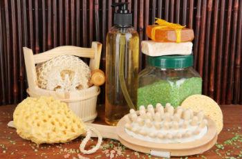 Маслянистые составы против целлюлита