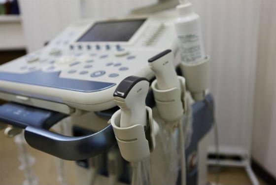 Аппарат для УЗ-диагностики разных видов