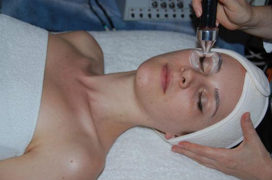 Аппаратные методики подтяжки кожи вокруг глаз
