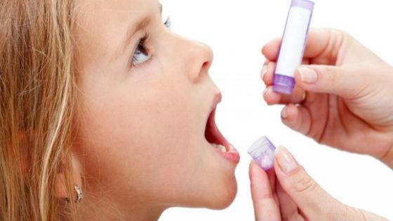 Применение АСИТ в лечении детской аллергии