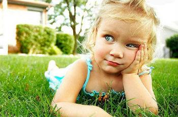 От чего появляется аскарида у ребенка