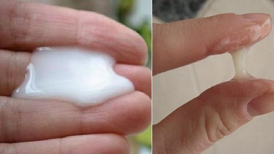 Варианты нормальных белей белого цвета
