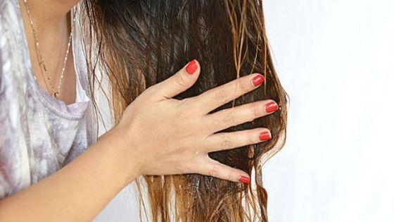 Применение отваров и настоев в уходе за волосами