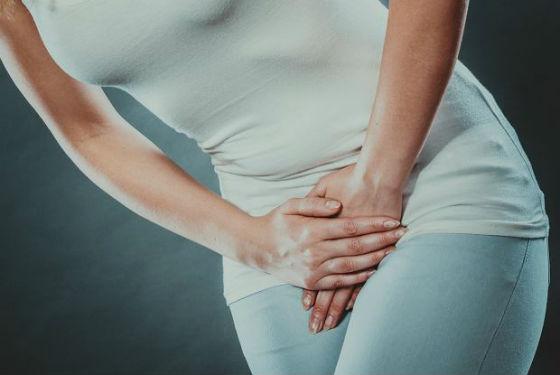 Сильные боли при заражении гонококковой инфекции