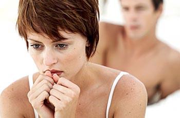 Сперма выделяется во время секса без презерватива