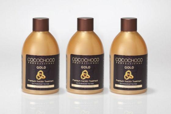 Бессульфатное средство для мытья волос Сocochoco