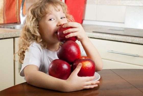 Роль диеты для лечения и профилактики малокровия