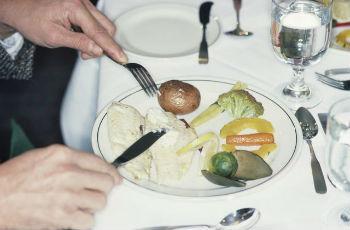 Принципы питания при воспаленном кишечнике