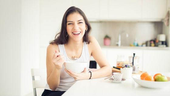Любая диета несет пользу при правильном подходе