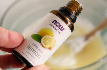 Как в крем для лица добавить лимон