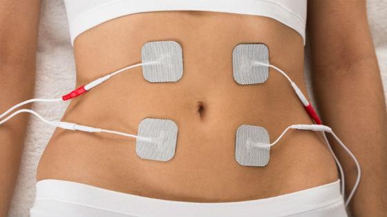 Физиотерапия при воспалении яичников