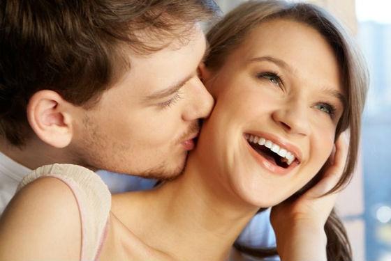Эндорфины повышаются при общении с близкими людьми