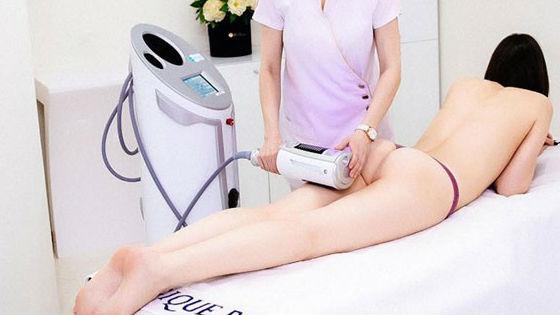 Лечение целлюлита аппаратным методом