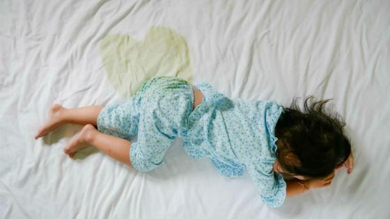 Ночной энурез как следствие воспаления мочевого пузыря
