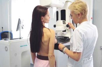 Фиброма молочной железы симптомы и признаки