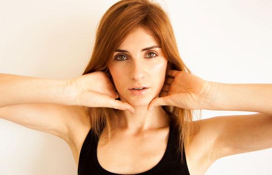 Специальные упражнения для шеи