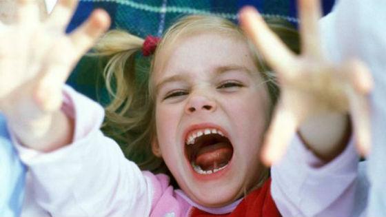 Гиперактивные дети труднее засыпают и чаще просыпаются