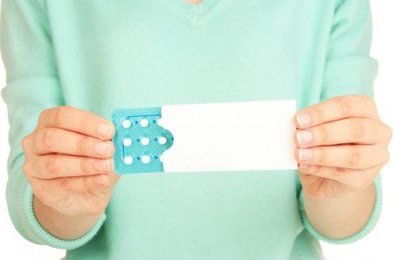 Назначаются оральные контрацептивы для поддержания в норме гормонального фона