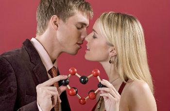 Суть эмоций: химия чувств… и гормоны