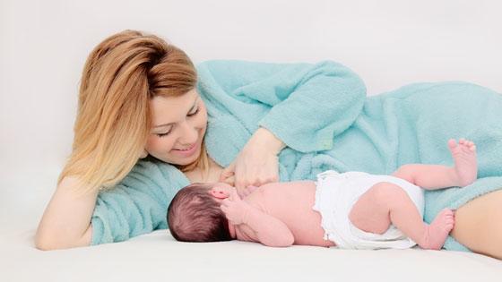 Влияние грудного вскармливания на восстановление менструального цикла