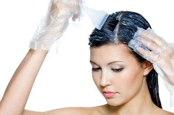 Использование грязевых составов для лечения волос