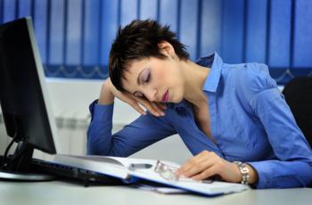 Хроническая усталость: причины и симптомы