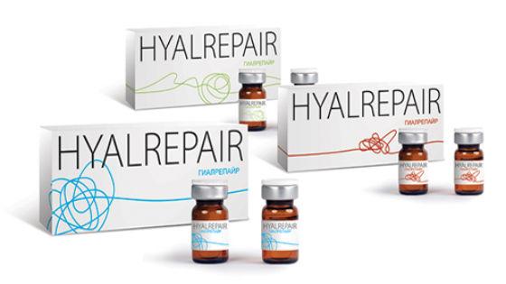Препарат для мезотерапии HyalRepair