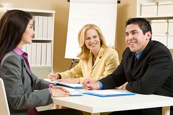 Интервью претендента как метод подбора работника
