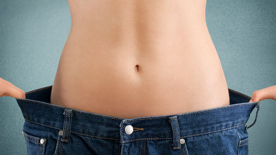 Похудение как побочный эффект лечебной диеты