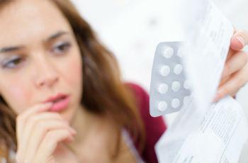 Секс редко оральные контрацептивы