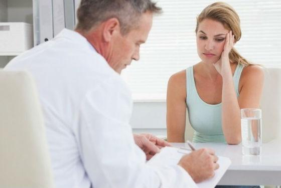 Консультация с гинекологом при отсутствии месячных у женщин