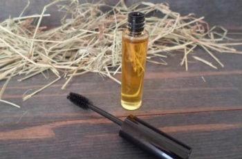 Касторовое масло для ресниц (45 фото): помогает для роста и укрепления бровей и отзывы