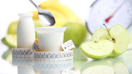 Кефир – основной продукт в диете Долиной