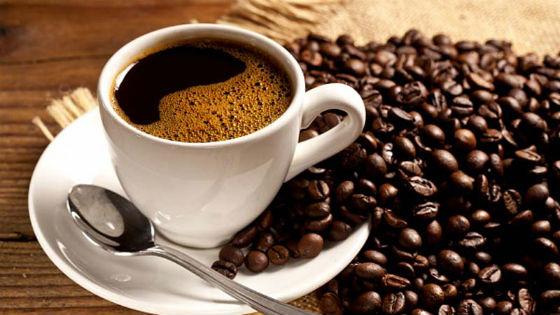 Кофе как обязательный напиток при соблюдении японской диеты