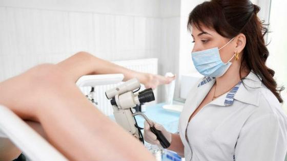 Кольпоскопия для диагностики заболеваний шейки матки