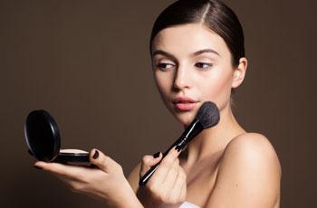 Пудра для проблемной кожи выбор косметического средства