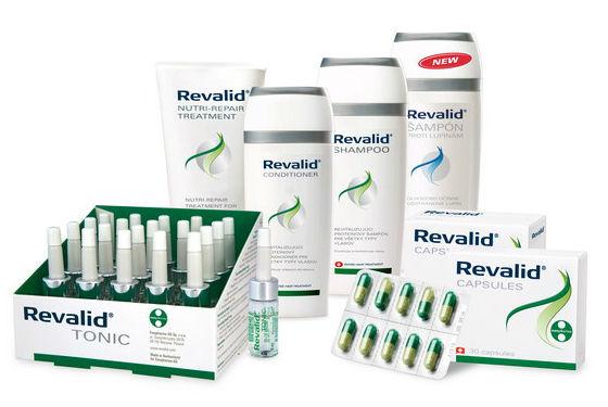 Витаминно-минеральный комплекс для восстановления волосяных фолликулов