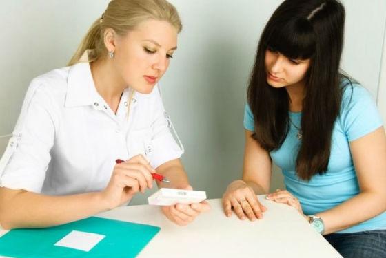 Подобрать подходящие спермицидные средства поможет врач