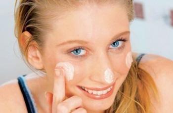 Средства для молодой кожи