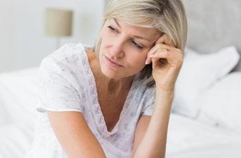 Виды и основные причины маточных кровотечений при климаксе