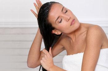 Кунжутное масло для волос, рецепты масок: Уход за волосами