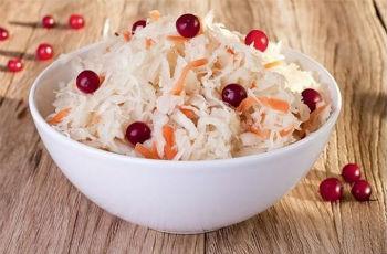 Рецепты похудения на квашеной капусте