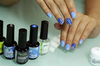 Отличия стойких покрытий для ногтей