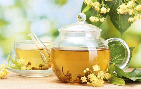 Лечебные свойства липового чая