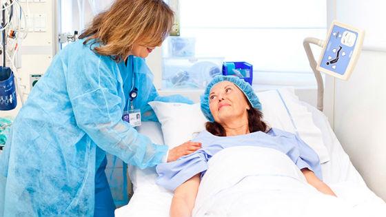 Лечение проводится консервативным или хирургическим методами